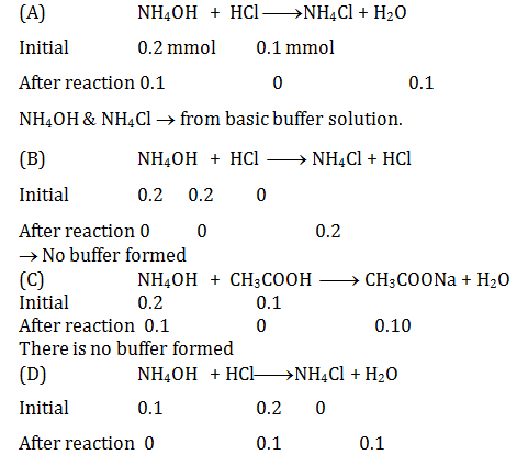 Solution Paper 2018 Chemistry KVPY SX