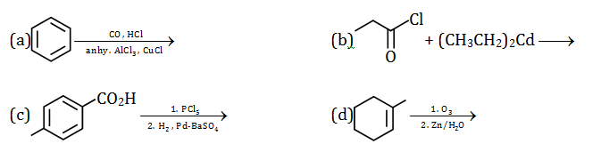 Solution Papers 2019 KVPY SX Chemistry