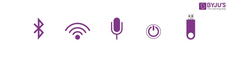 Tech symbols