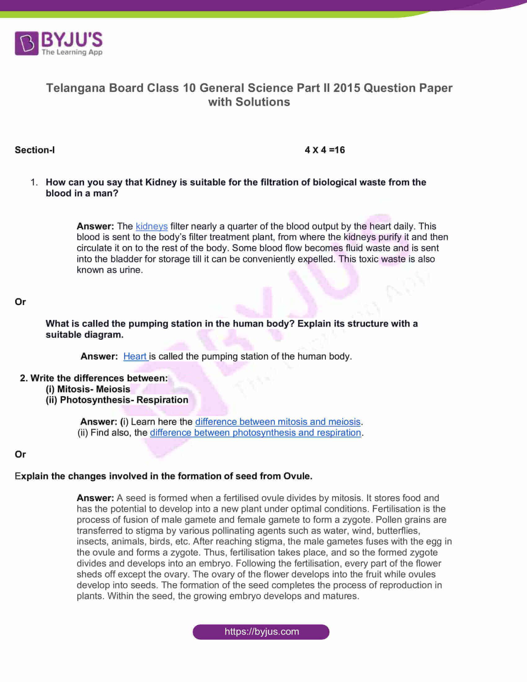 telangana board nov2020 class 10 science part ii solutions 2015 01