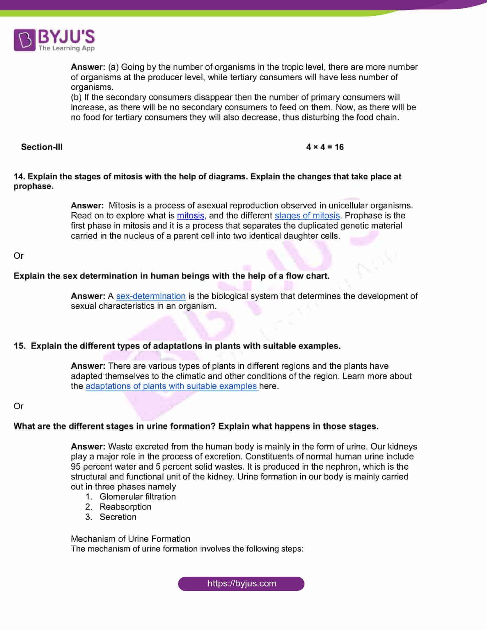 telangana board nov2020 class 10 science part ii solutions 2016 4