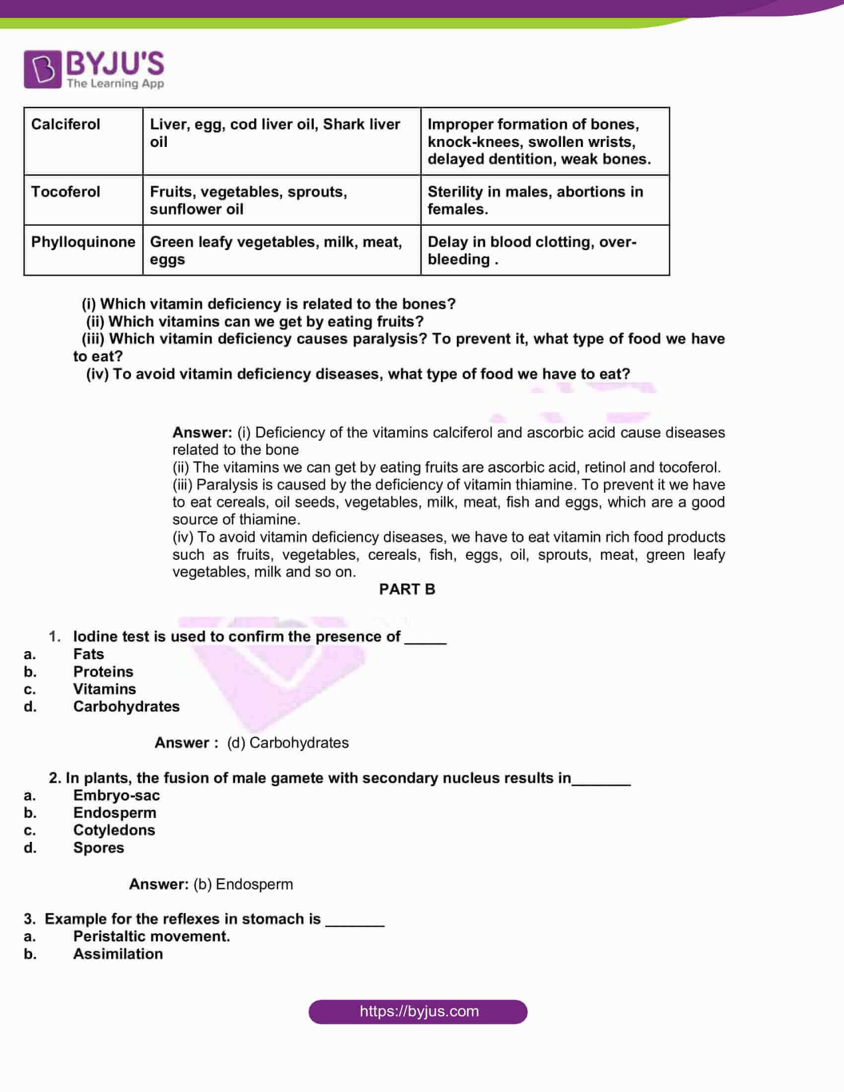 telangana board nov2020 class 10 science part ii solutions 2016 7