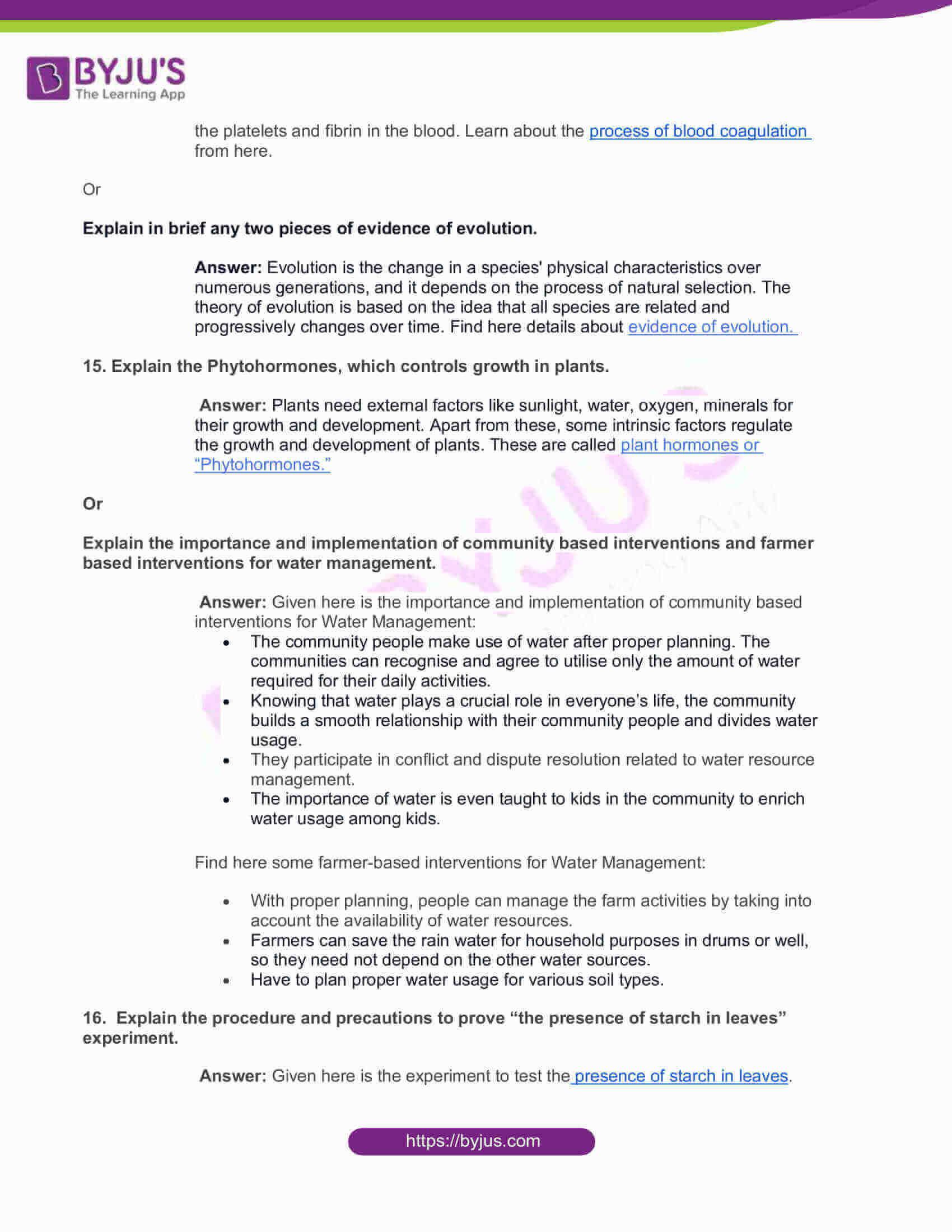 telangana board nov2020 class 10 science part ii solutions 2019 4