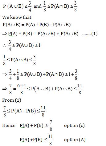 WBJEE Mathematics 2016 Solution Paper 8