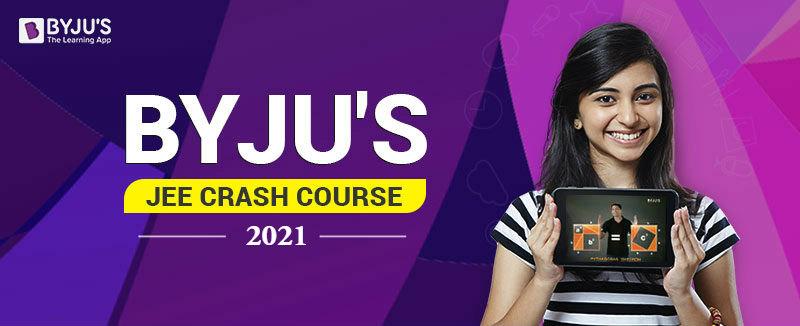 BUJU'S Crash Course 2021