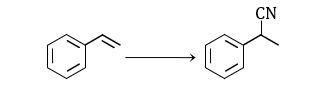 KVPY SX 2016 Chemistry Question 20