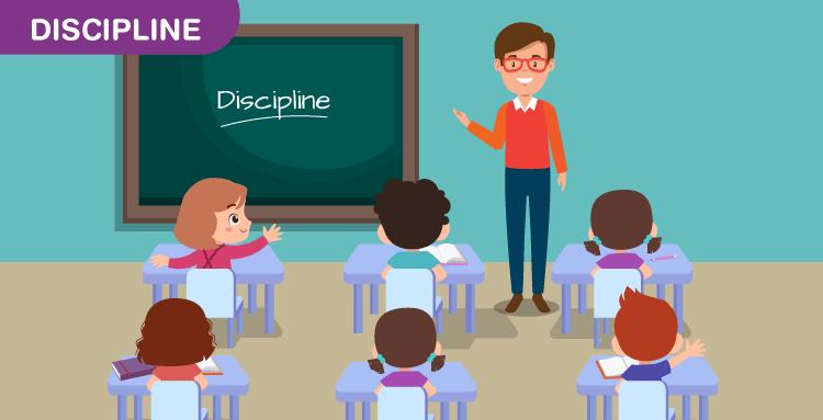 Discipline Essay - Essay on importance of discipline in student life