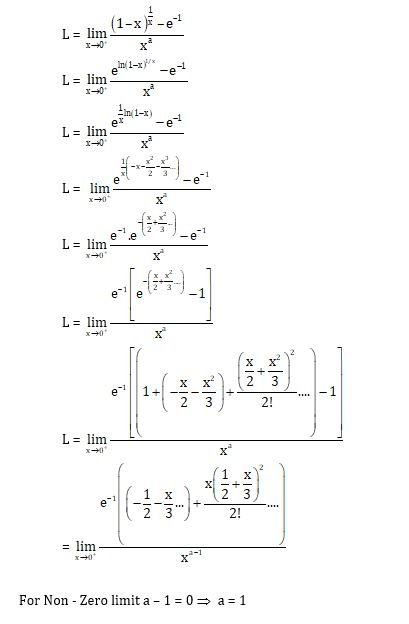 JEE Advanced Paper 1 Maths Question 18 Solution