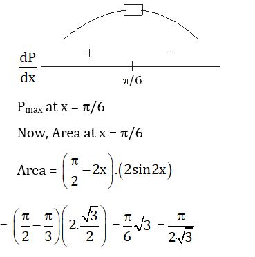 JEE Advanced Paper 1 Maths Question 7 Solution