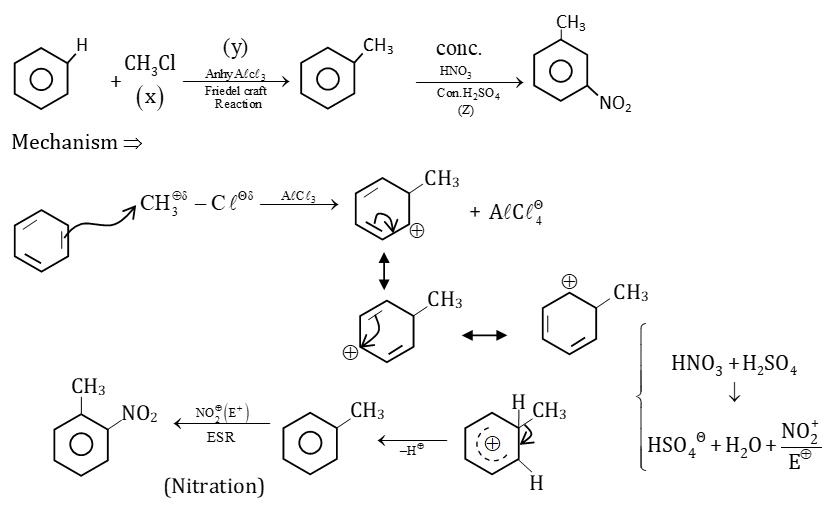 KVPY Chemistry 2016 Paper 2016 Solution