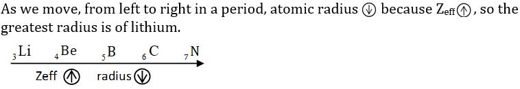 KVPY Chemistry Paper 2016 Solution 12