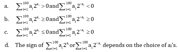 KVPY Maths 2016 Paper Solution