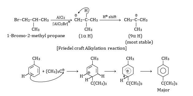 KVPY SX 2016 Chemistry Question 11 Solution