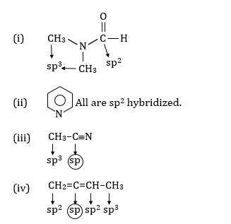 KVPY SX 2016 Chemistry Question 13 Solution