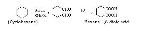 KVPY SX 2016 Chemistry Question 14 Solution