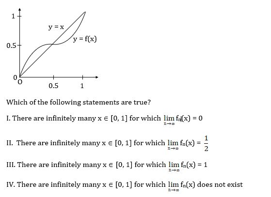 KVPY-SX 2016 Maths Question 11