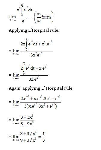 KVPY-SX 2016 Maths Question 12 Solution