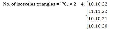KVPY-SX 2016 Maths Question 19 Solution
