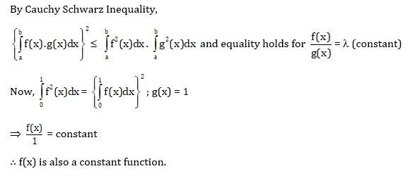 KVPY-SX 2016 Maths Question 28 Solution