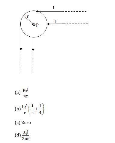 KVPY SX 2016 Physics Question 23 Solution