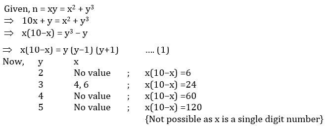 Maths Solved KVPY 2016 Paper