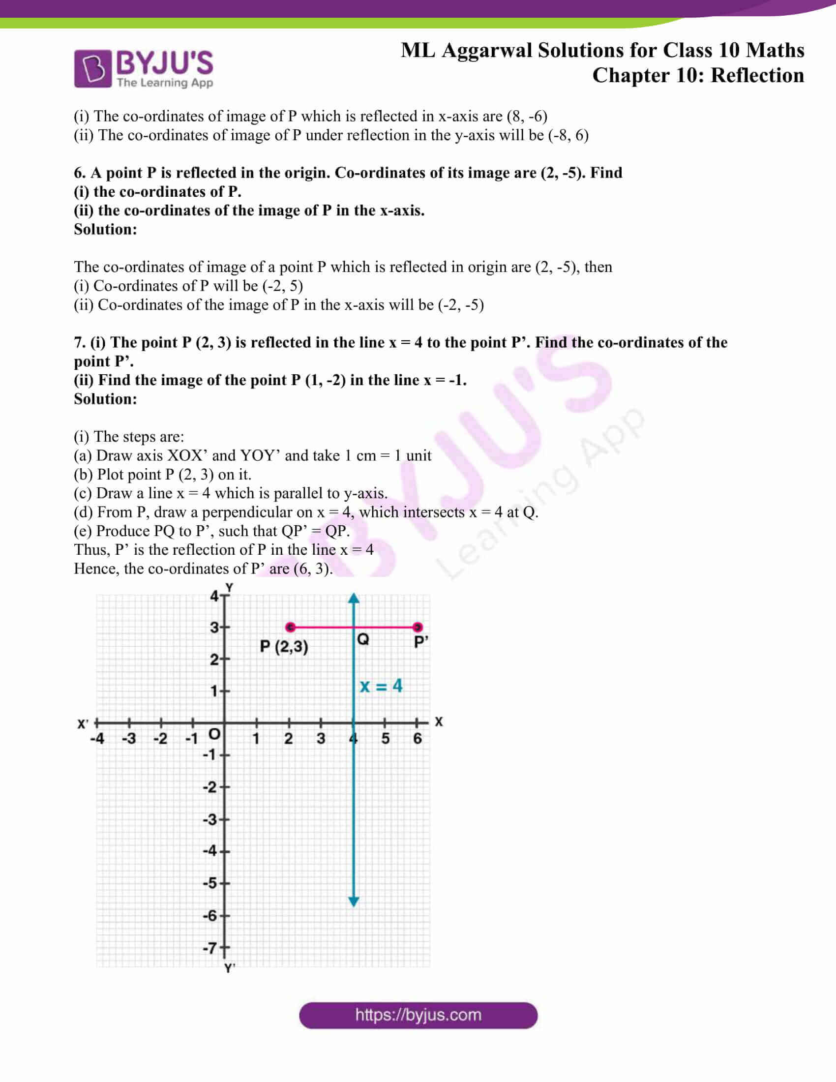 ml aggarwal solutions class 10 maths chapter 10 02