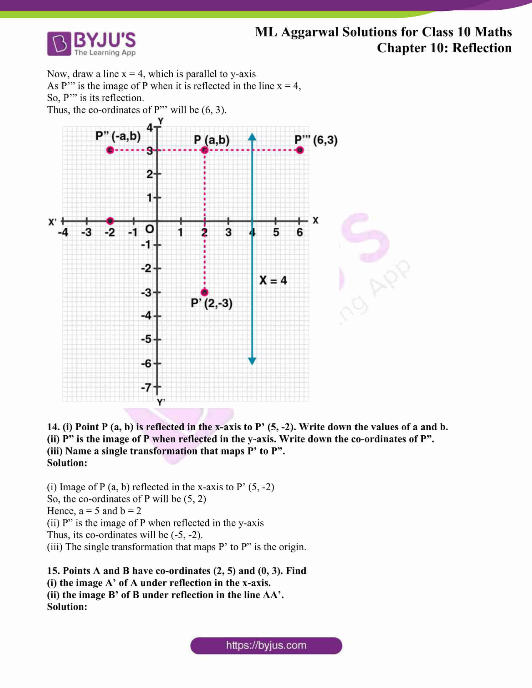 ml aggarwal solutions class 10 maths chapter 10 08