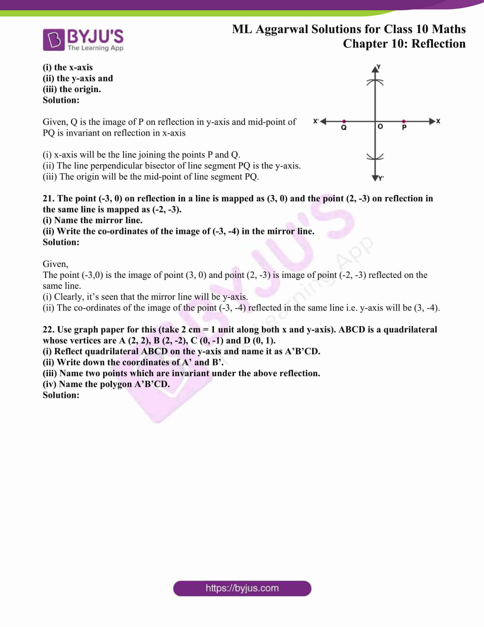 ml aggarwal solutions class 10 maths chapter 10 12