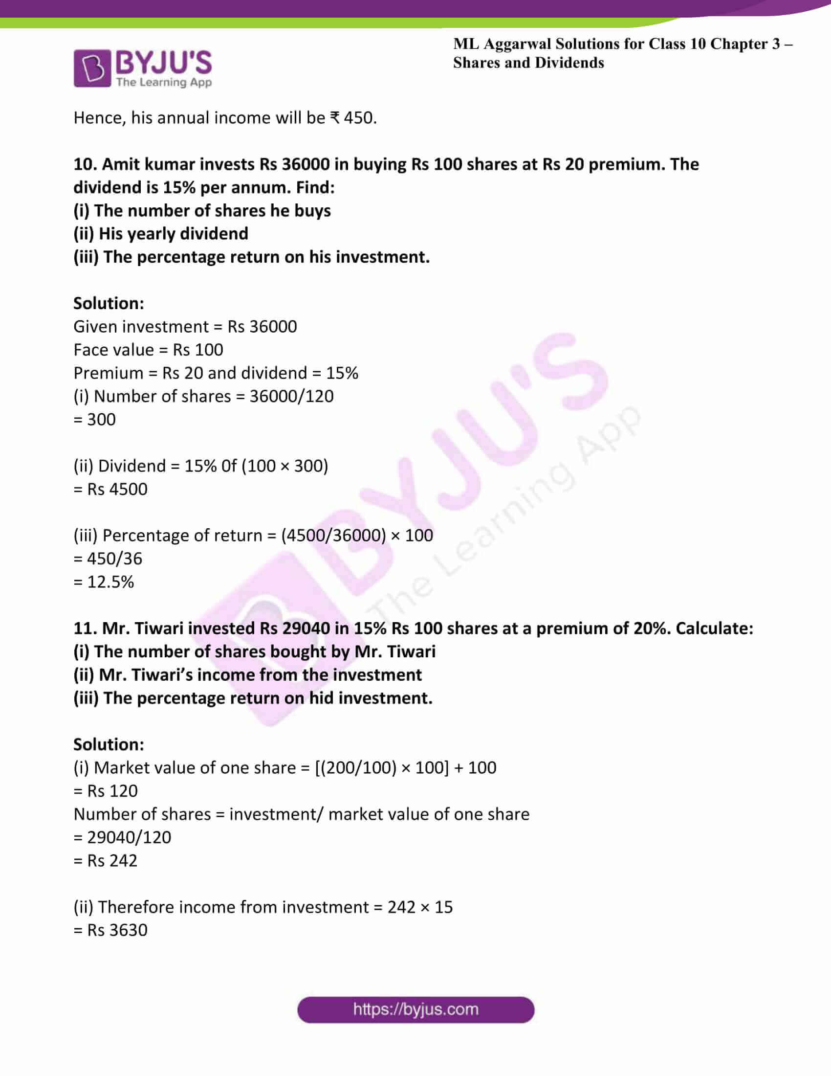 ml aggarwal solutions class 10 maths chapter 3 05