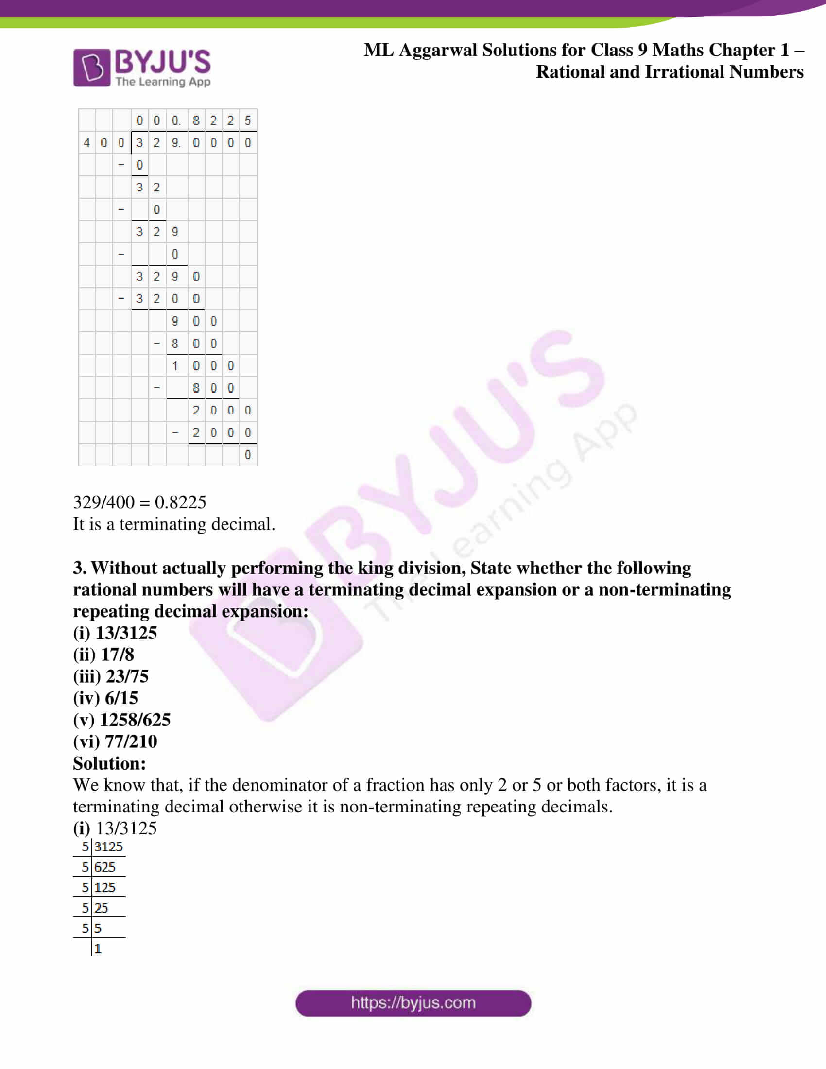 ml aggarwal solutions for class 9 maths chapter 1 20