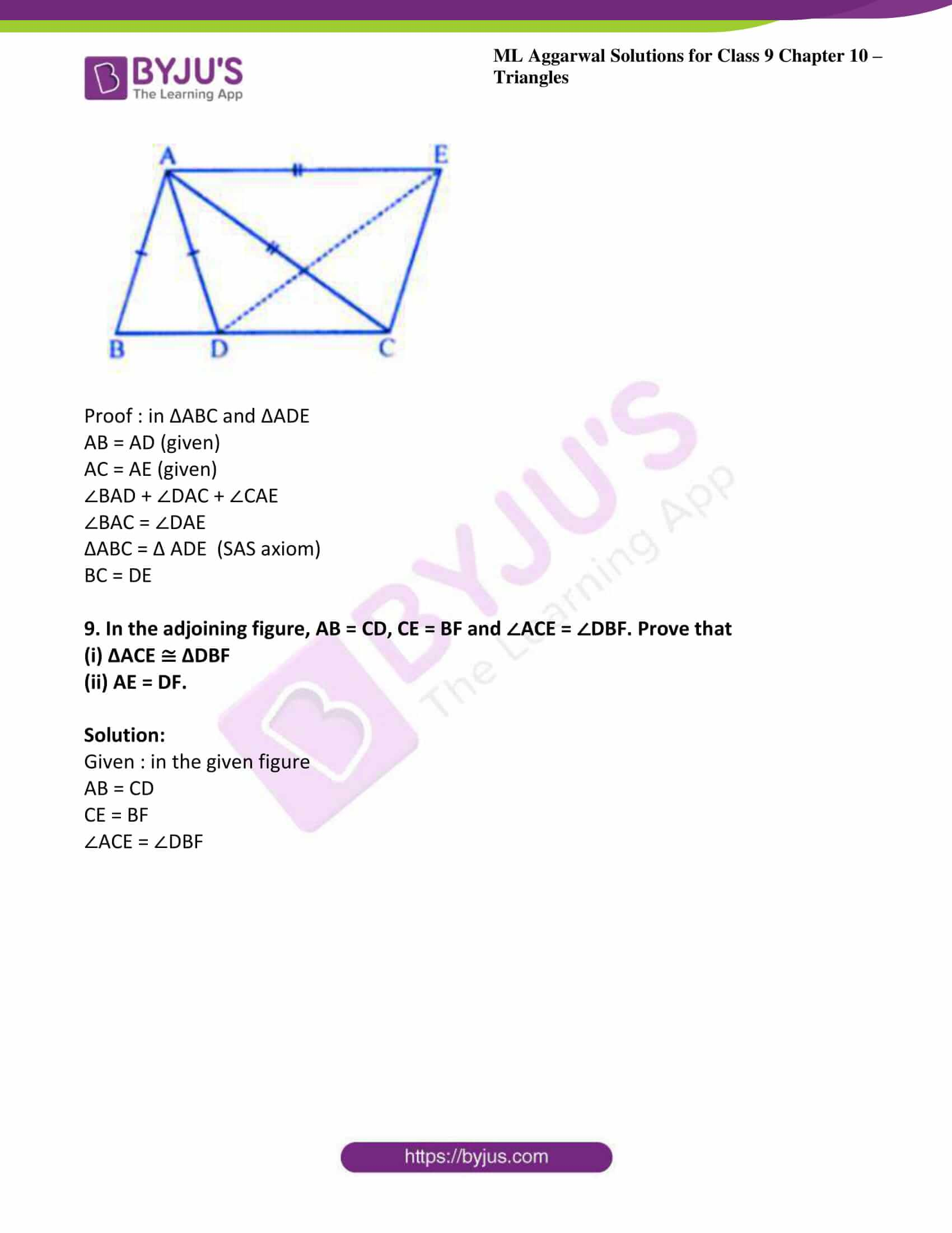 ml aggarwal solutions for class 9 maths chapter 10 07