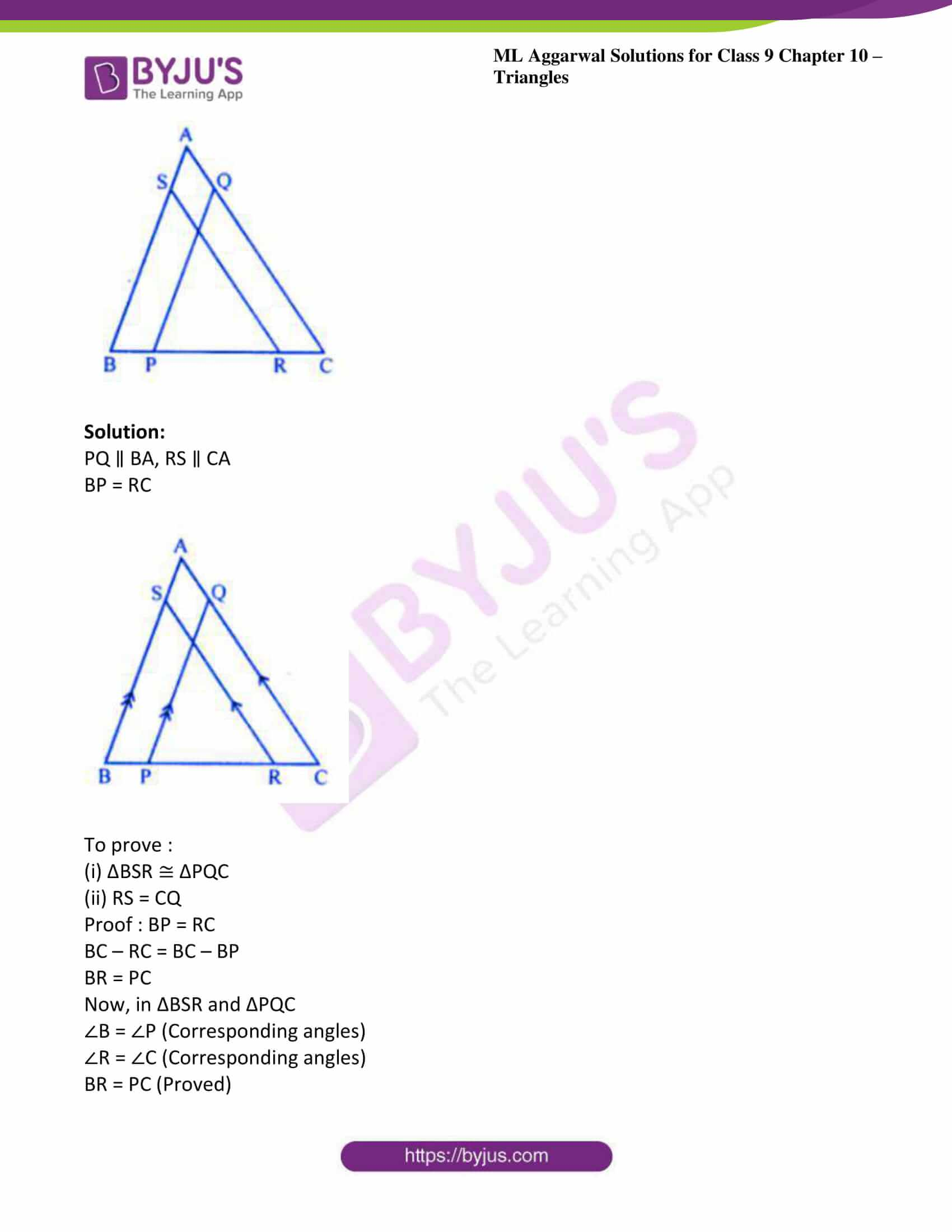 ml aggarwal solutions for class 9 maths chapter 10 31
