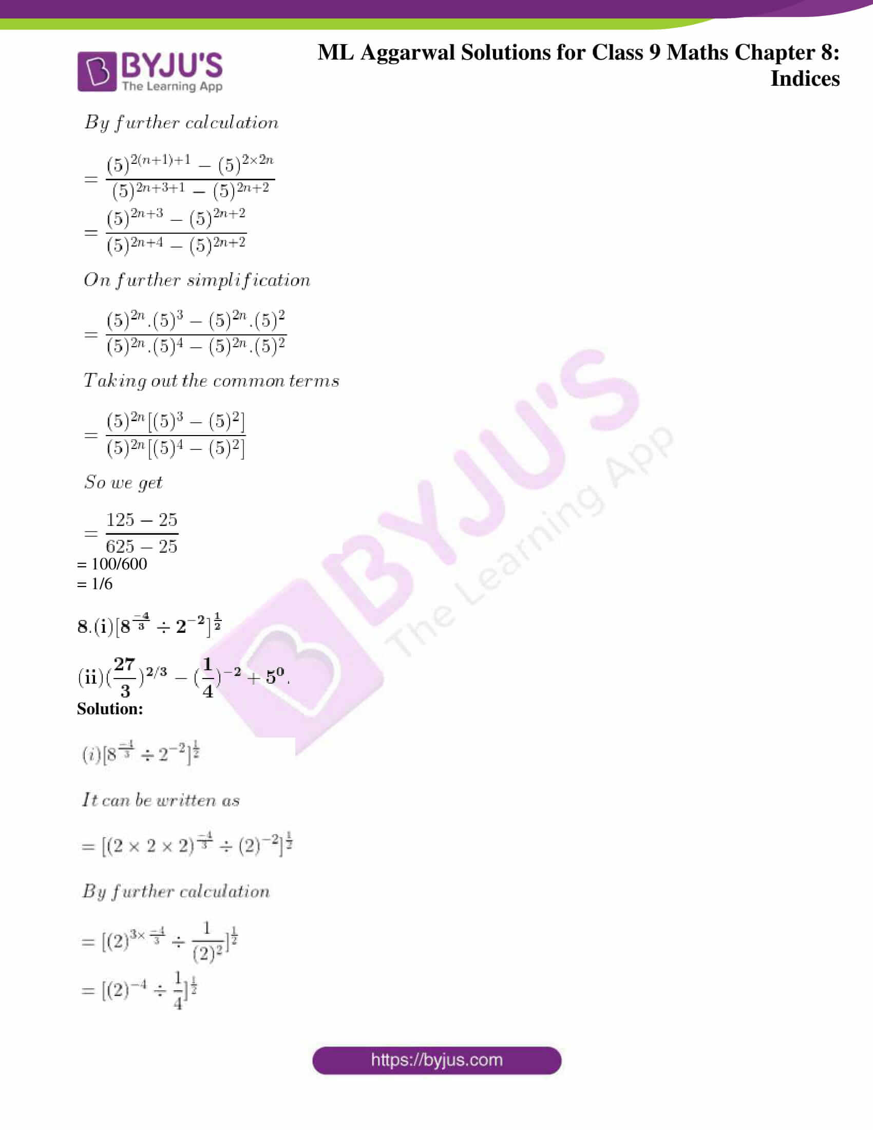 ml aggarwal solutions for class 9 maths chapter 8 05