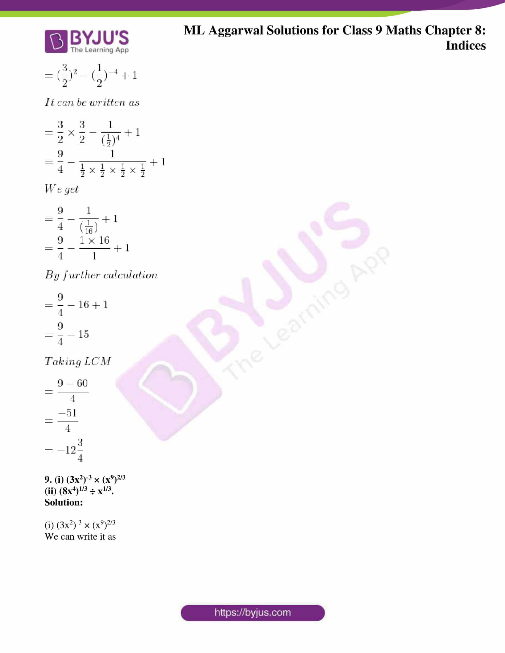 ml aggarwal solutions for class 9 maths chapter 8 07