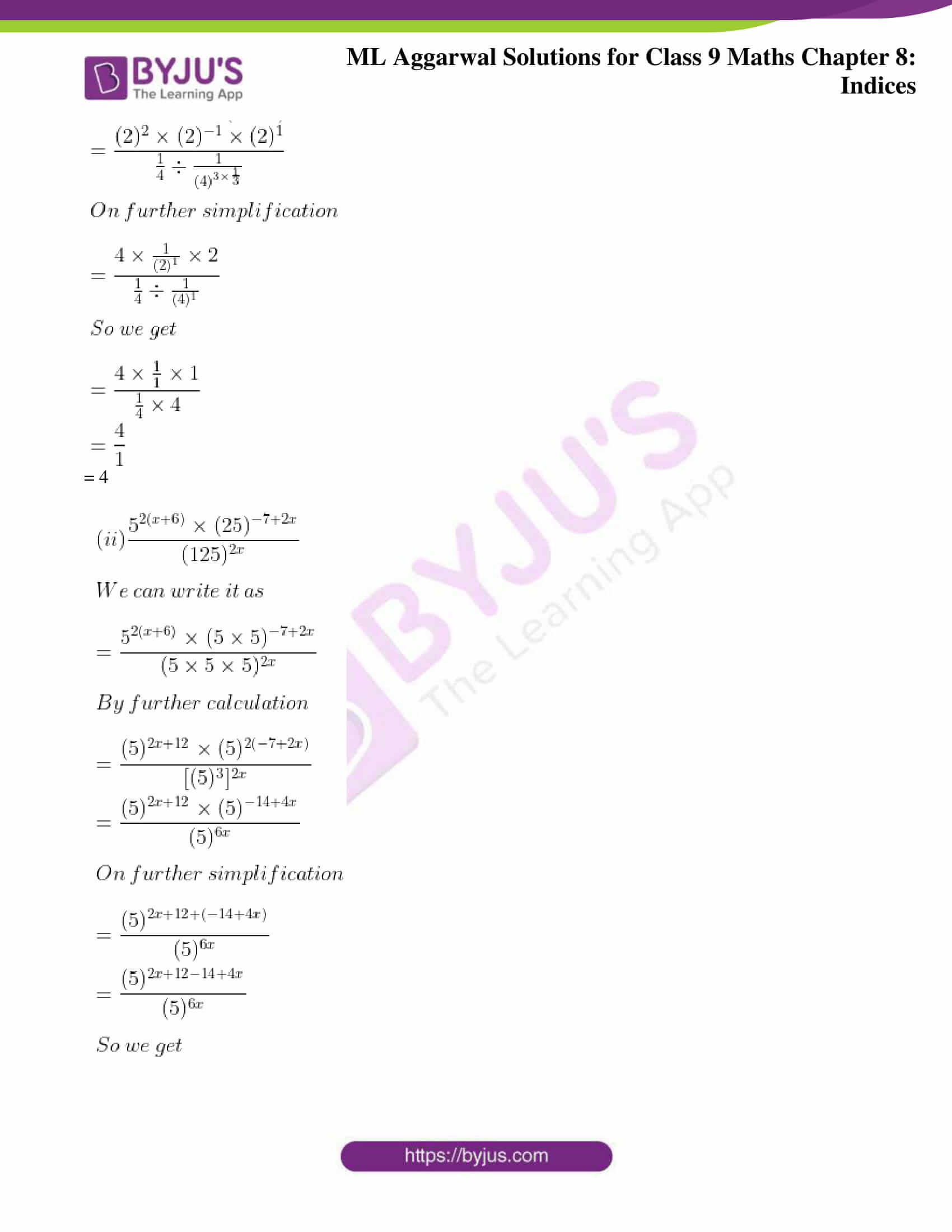 ml aggarwal solutions for class 9 maths chapter 8 16