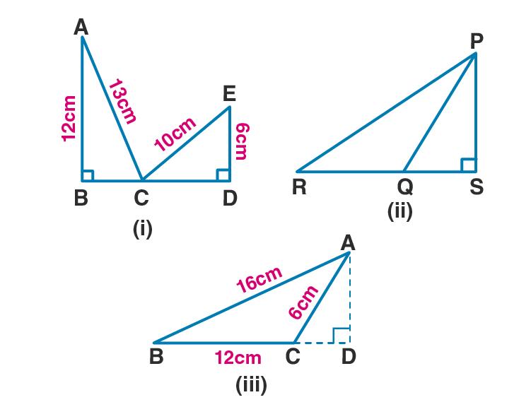ML Aggarwal Sol Class 9 Maths chapter 12-13