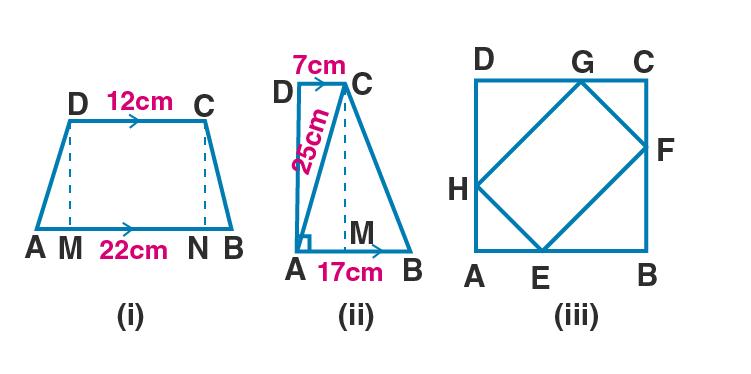 ML Aggarwal Sol Class 9 Maths chapter 12-18