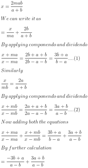 ML Aggarwal Solutions for Class 10 Chapter 7 Image 137