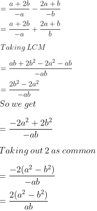 ML Aggarwal Solutions for Class 10 Chapter 7 Image 141