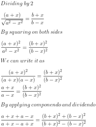 ML Aggarwal Solutions for Class 10 Chapter 7 Image 144
