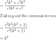 ML Aggarwal Solutions for Class 10 Chapter 7 Image 37