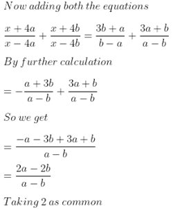 ML Aggarwal Solutions for Class 10 Chapter 7 Image 64