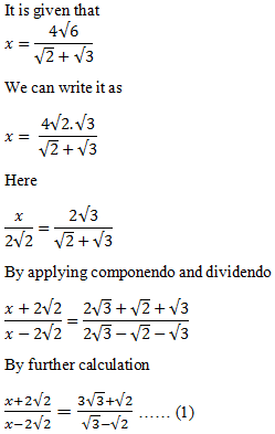 ML Aggarwal Solutions for Class 10 Chapter 7 Image 66