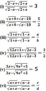 ML Aggarwal Solutions for Class 10 Chapter 7 Image 72