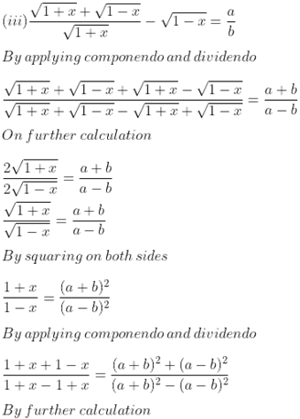 ML Aggarwal Solutions for Class 10 Chapter 7 Image 76