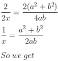 ML Aggarwal Solutions for Class 10 Chapter 7 Image 77