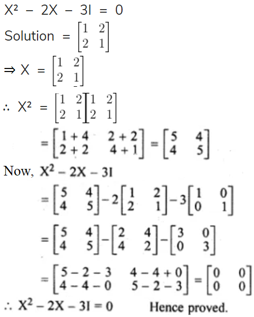 ML Aggarwal Solutions for Class 10 Chapter 8 - 38