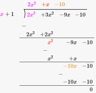 ML Aggarwal Solutions for Class 10 Maths Chapter 3 Image 12