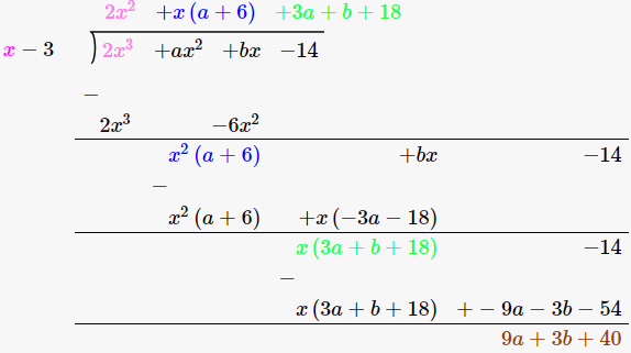 ML Aggarwal Solutions for Class 10 Maths Chapter 3 Image 17