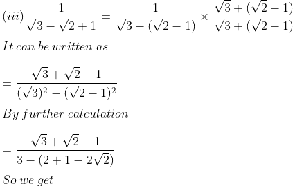 ML Aggarwal Solutions for Class 9 Chapter 1 Image 81